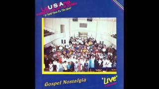 """I Am The Way"" (1989) Louisiana Mass Choir of GMWA"