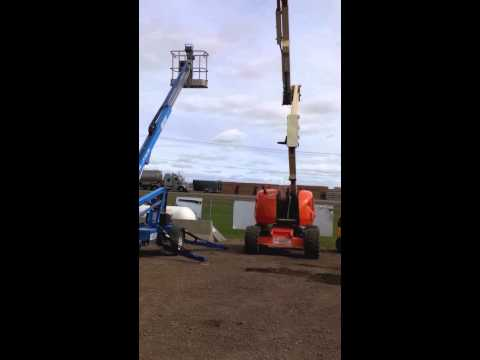 A & B Industrial Rentals Ltd video