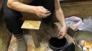 Рыбалка на рипуса сига пелядь в челябинске