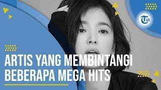 Profil Song Hye Kyo - Artis Cantik Asal Korea Selatan