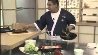 Cocina japonesa Wok 10 Yakisoba
