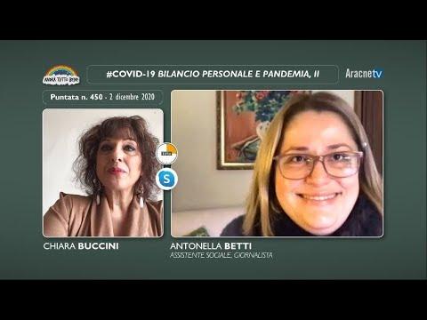 Anteprima del video Antonella BETTIBilancio personale e pandemia, II
