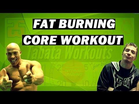 Download Bodyweight Tabata Workout Beginner Video 3GP Mp4