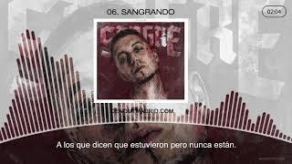 Denom   06.SANGRANDO   Sangre