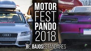 Motor Fest Pando 2018 - Norte Sul Eventos (17/06/2018)