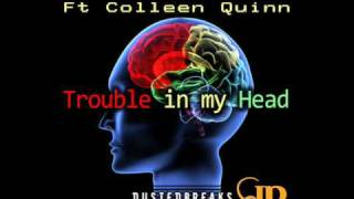 Kraymon feat. Colleen Quinn - Trouble In My Head (Eshericks Remix)