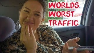 We HATE Manila Traffic | Live On Philippines Radio