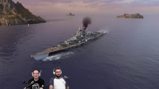 World of Warships Weekly - 16/08