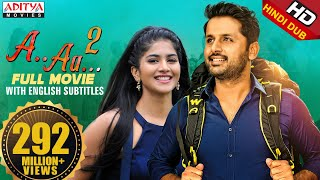 A AA 2 ( Chal Mohan Ranga ) 2019 New Released Hindi Dubbed Movie | Nithiin, Megha Akash - Download this Video in MP3, M4A, WEBM, MP4, 3GP