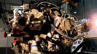 Megafactorias Lamborghini Aventador