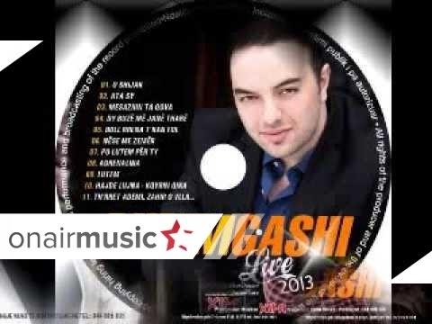 Durime Gashi - Hajde lujna kqyni qika (Live )