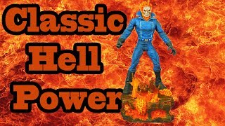 Marvel Super Hero Squad Online Classic Ghost Rider Gameplay- HD