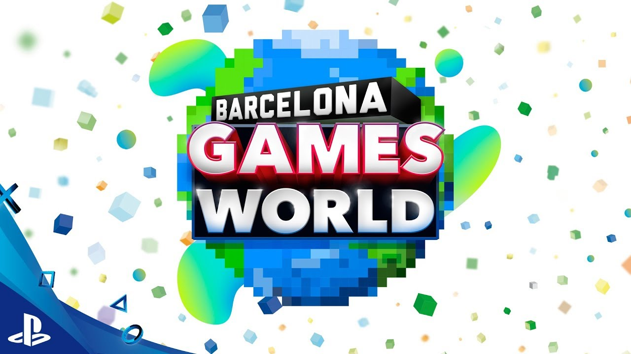 Los juegos más esperados de PlayStation estarán en Barcelona Games World