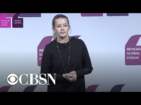 "2019 Women Leaders Global Forum: Change-Making to ""Live Happily Ever After"""