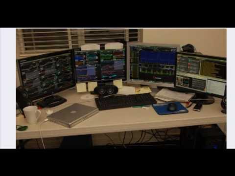 Trading sistema binario demo