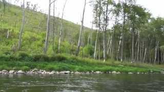 Путешествие по рекам Сукпай - Хор часть 1