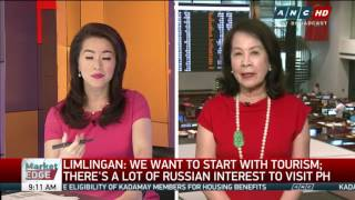 Businesses bet on Duterte trip to Russia