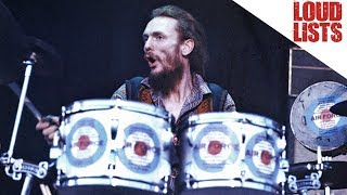 15 Greatest Drum Breaks Of All Time