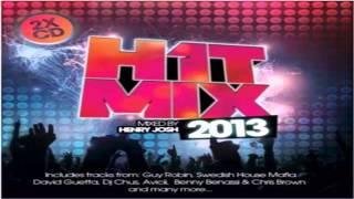 HIT Mix 2013 01. Lykke Li   I Follow Rivers (The Magician Remix)
