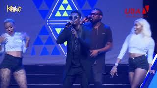 "Style Plus Performs  ""Olufunmi "" | UBA CEO AWARDS 2018 {Nigerian Entertainment }"