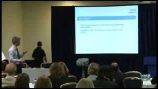 Appraisal Seminar – Maurice Conlon