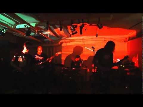 5R6 live at Dragens Hule, Copenhagen 9/14/12