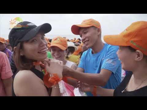 Teambuilding Acecook Viet Nam 2019 - Full