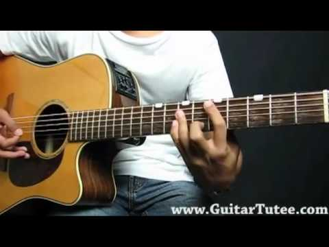 Easy Learn Play Guitar Chords Justin Bieber