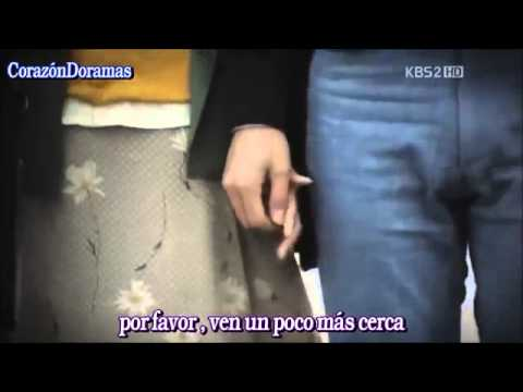 Jang Geun Suk   Love Rain Sub Español