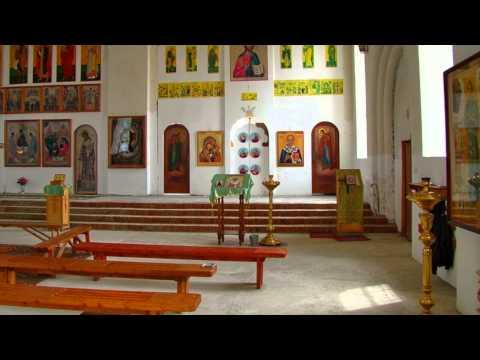 Свято троицкий храм на троещине