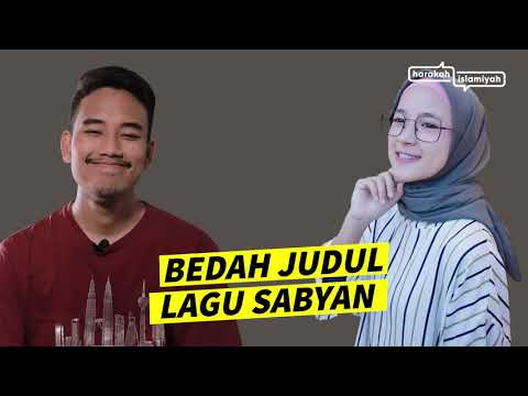 Arti Lirik Lagu Man Ana Laulakum Cover Nissa Sabyan | Harakah Islamiyah
