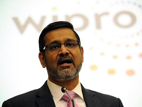 Wipro Q2 profit beats Street estimates, rises 36% YoY to Rs 2,561 crore