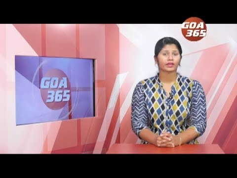 Goa 365 - Goa English News Channel | Goa News in English