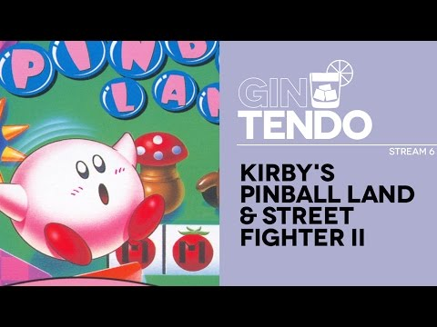 Kirby's Pinball Land - Nintendo Game Boy - JAP - Occasion - Loose