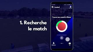 "La Ligue partenaire de l'application ""Rematch"""