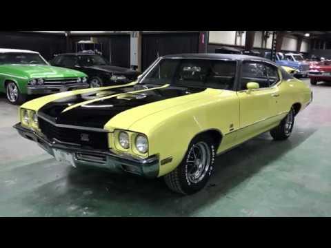 Video of '72 Gran Sport - PYBM