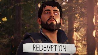Life Is Strange 2 - Redemption Ending