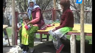 Всё выключено: турпоездка в Таджикистан