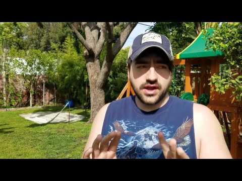 Liberal Redneck - Parks and the Outdoors and Trump and Stuff