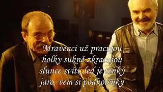 Zdeněk Svěrák a Jaroslav Uhlíř - Jaro dělá pokusy