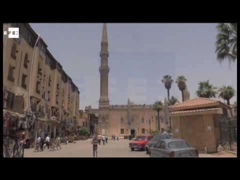 El Cairo inicia a medio gas el mes sagrado musulmán de Ramadán