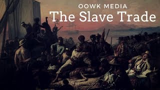 The Slave Trade - The Interesting Truth (MUST WATCH)