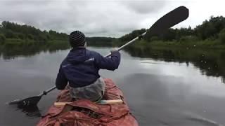 Рыбалка на моломе кировская область