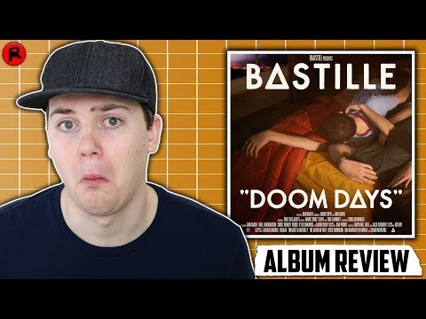 BASTILLE - DOOM DAYS | ALBUM REVIEW - ARTV