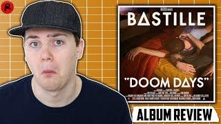 BASTILLE   DOOM DAYS | ALBUM REVIEW