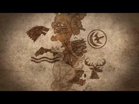 Vzpoura dle Baratheonů