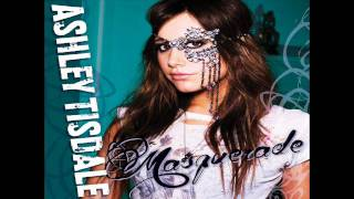 Ashley Tisdale - Masquerade  - Official Video