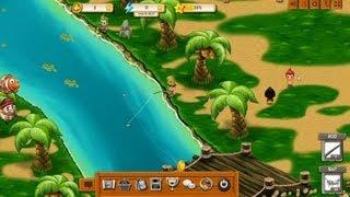 FISHAO (Fish Always Online) - gameplay