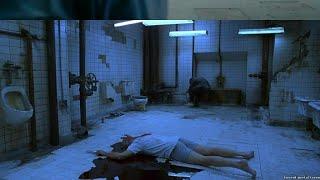 #Ванная Комната Пилы(SAW)Подробное описание комнаты,метраж,Очень страшное кино✓