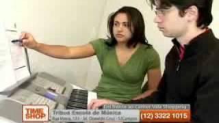 TRIBUS Escola De Música.flv